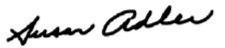 Susan Adler signature.png